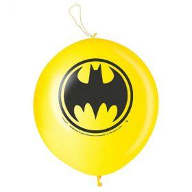 Batman Punchball Balloons pk2