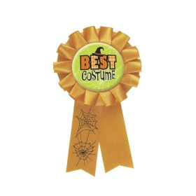 Best Costume Award Ribbon