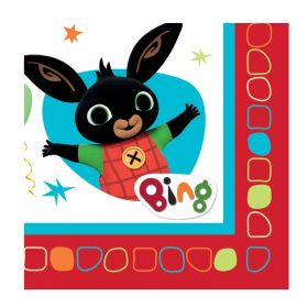 Bing Party Napkins