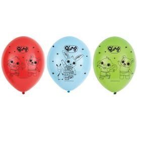 Bing Balloons