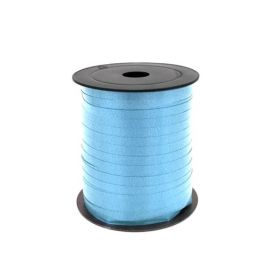 Baby Blue Curling Ribbon 90cm