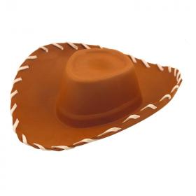 Children's Brown Cowboy Western Hat