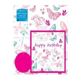 Butterlflies Gift Wraps