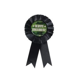 Camouflage Award Ribbon
