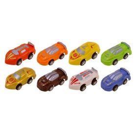 Car Racer Freewheel