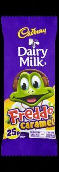 Caramel Freddo