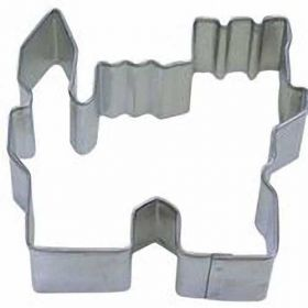 Little Princess Castle Cookie Cutter