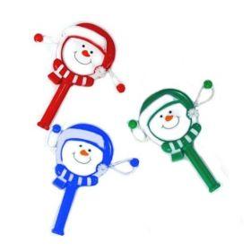Christmas Twist Drum