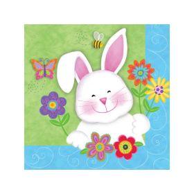 Bunny Easter Napkins