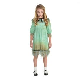 Creepy Girl Costumes
