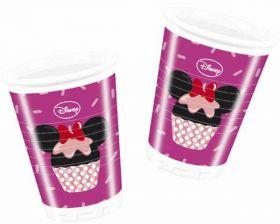 Disney D-Lish Party Cups pk8