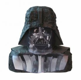 Star Wars Darth Vader Pull String Pinata 46cm