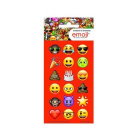 Emoji Party Sticker Pack pk6