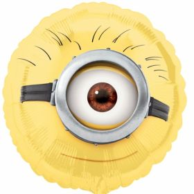 Minions Despicable Me Foil Balloon 17''