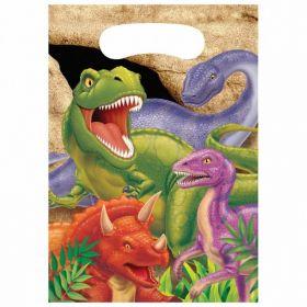 Dino Blast bags
