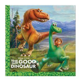 Dinosaur Napkins