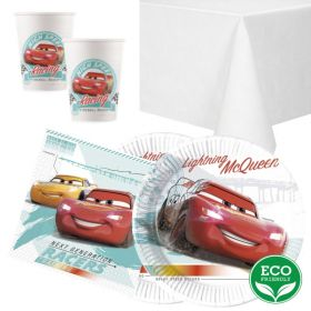 Disney Cars Party Tableware Packs