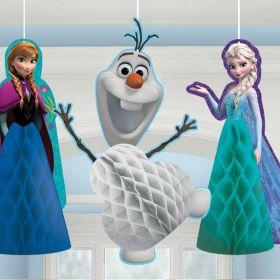 Disney Frozen Decorations