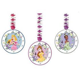Disney Princess Journey Dangling Cutouts, pk3