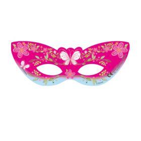 Disney Princess Summer Palace Face Masks, pk6