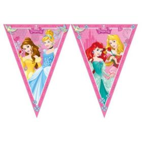 Disney Princess Flag Banners