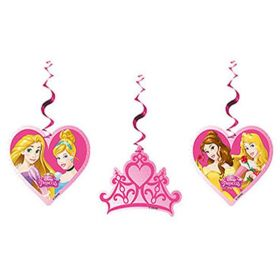 Disney Princess Hanging Decorations
