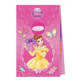 Disney Princess Paper Party Bags