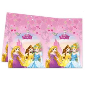 Disney Princess Party Tablecover 1.2m x 1.8m