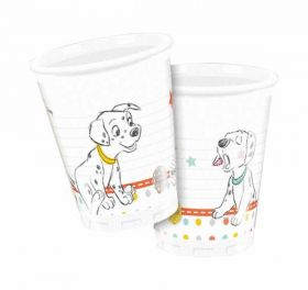 Disney Baby Shower Plastic Cups, 8pk