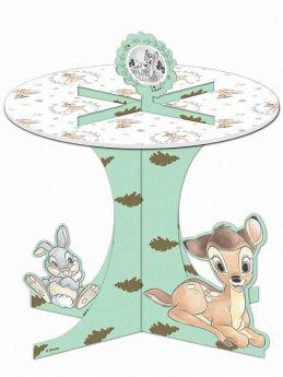 Disney Bambi Cutie Cupcake Stand