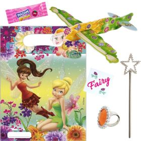 Disney Fairies Magic Party Bags