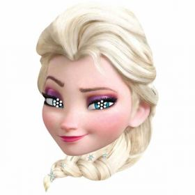 Disney frozen Elsa Mask