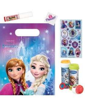 Disney Frozen Pre Filled Party Bags (no. 5), one supplied