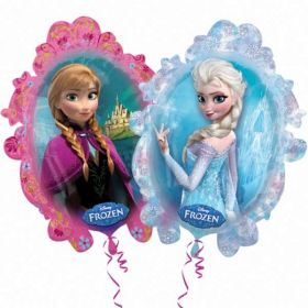 Disney Frozen Supershape Foil Balloon 31''