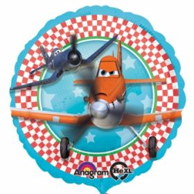 Disney Planes 'Dusty' Foil Balloon 18''