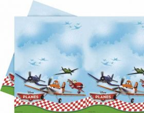 Disney Planes Party Tablecover