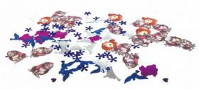 Sofia The First Triple Confetti Pack