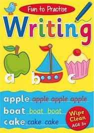 Fun To Practise Writing
