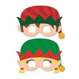 Elf Masks