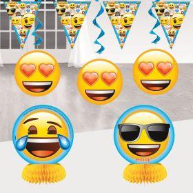 Emoji Decoration Kit