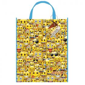 Emoji Tote Party Bag
