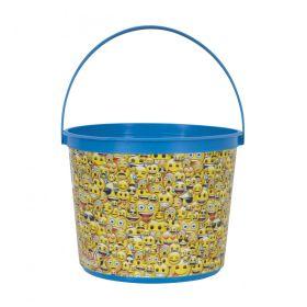 Emoji Favour Container