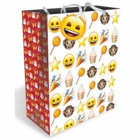 Emoji Large Gift Bag