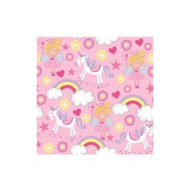 Fairies Party Napkins