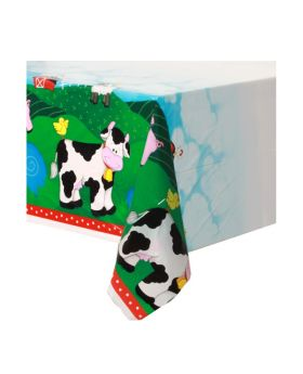 Farm Party Tablecovers