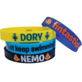 Finding Dory Bracelets pk4