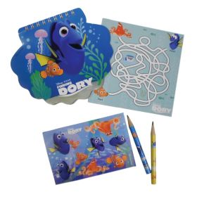 Finding Dory Favour Pack