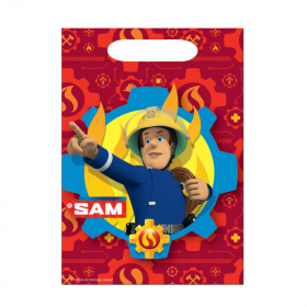 Fireman Sam Party Bags
