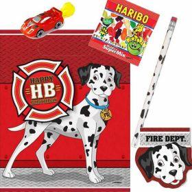Fire Truck Pre Filled Bag (No. 1)
