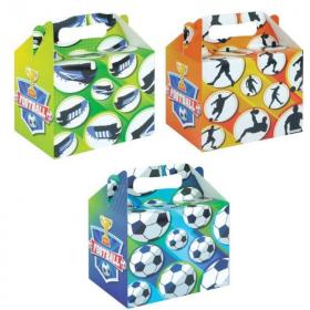 Football Party Box